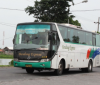 Bus Bandung Express Terbaru
