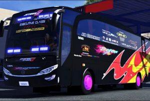 Bus Bejeu Terbaru