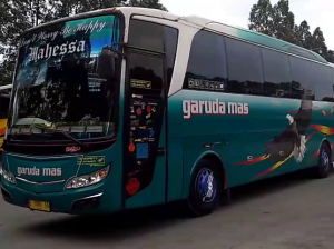 Harga Tiket Dan Rute Bus Garuda Mas S D Des 2019 E Bus Tiket