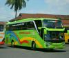 Bus Gunung Harta Keren