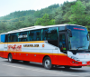 Bus Harapan Jaya Terbaru