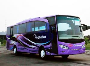 Bus Nusantara Terbaru