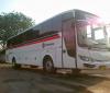 Bus Primajasa Terbaru