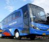 Bus Sindiro Satriamas Terbaru