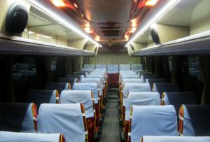 Harga Tiket Dan Rute Bus Eka S D Des 2019 E Bus Tiket