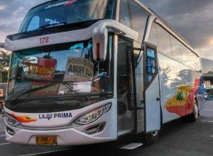 Tiket Bus Laju Prima
