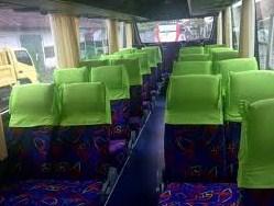 Interior Bus Arimbi