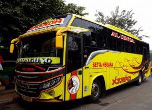 Armada Bus Setia Negara