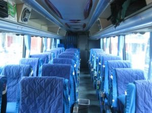 Interior Bus ANS