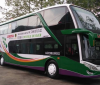 Bus Lorena Jakarta-Semarang