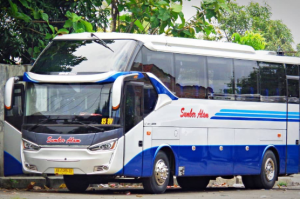 Armada Bus Sumber Alam