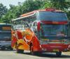 Bus Sugeng Rahayu Semarang - Solo