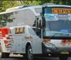 Bus Eka Solo- Semarang