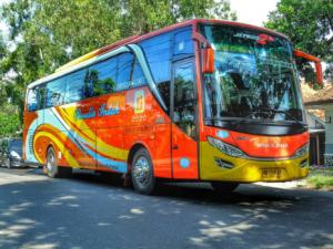 Harga Tiket Bus Lebaran S D Des 2019 E Bus Tiket