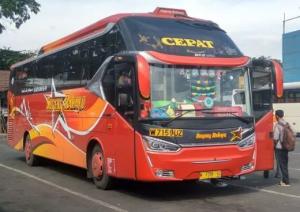 Harga Tiket Dan Jadwal Bus Surabaya Semarang S D Des