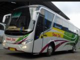 Armada Bus Dewi Sri
