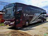 Armada Bus Kurnia Terbaru