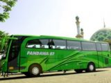 Armada Bus Pandawa