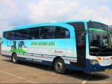 Armada Bus Safari Dharma Raya