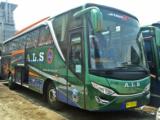 Bus ALS Super Mewah