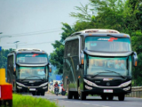 Bus Bandung – Jakarta Cititrans