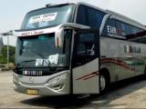 Bus Budiman Bandung – Yogyakarta