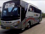 Kenyamanan Bus Budiman