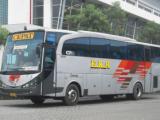 Bus Eka Terpercaya Bagi Masyarakat