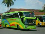 Bus Gunung Harta Surabaya Bali