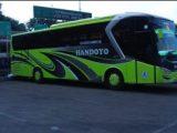 Kemewahan Bus Handoyo