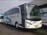 Bus Kramat Djati Semarang – Jakarta