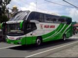 Bus Maju Lancar Terbaru