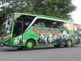 Bus Restu Panda ATB