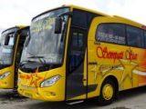 Kemegahan Naik Bus Sempat Star