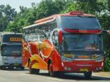 Bus Sugeng Rahayu Semarang – Solo