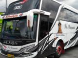Gambar Bus PO Haryanto